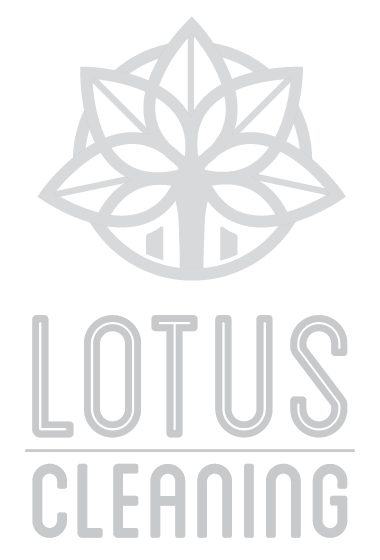 Lotus Cleaning logo
