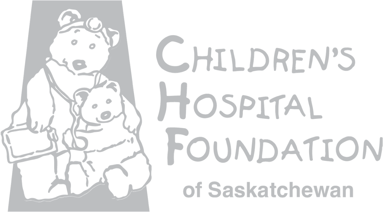 Childrens Hospital Foundation of Saskatchewan logo