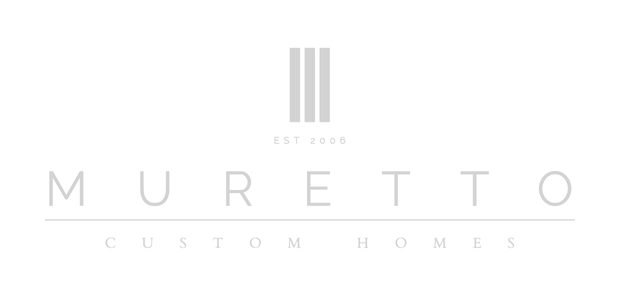 Muretto Custom Homes logo